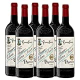 Vino Tinto Protos 27 de 75 cl - D.O. Ribera del Duero - Bodegas Protos (Pack de 6 botellas)