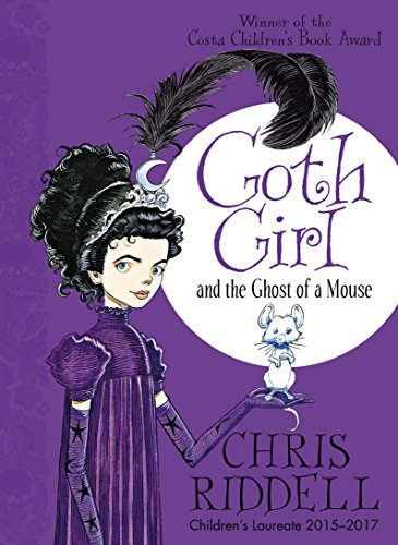 Goth Girl and the Ghost of a Mouse (English Edition)