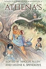 Athena's Daughters, vol. 2 (Volume 2) Paperback