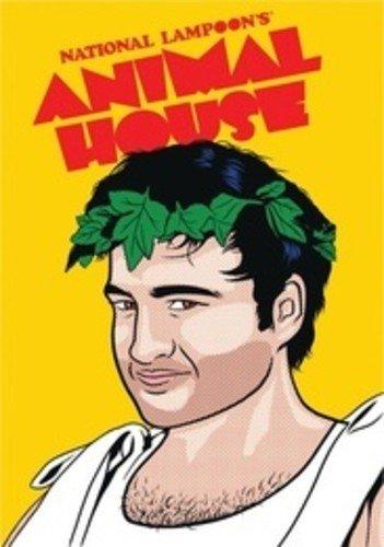 National Lampoon'S Animal House [Edizione: Stati Uniti] [Italia] [DVD]