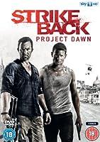 Strike Back - Project Dawn - Series 2