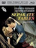 Separate Tables (DVD + Blu-ray) [Reino Unido]