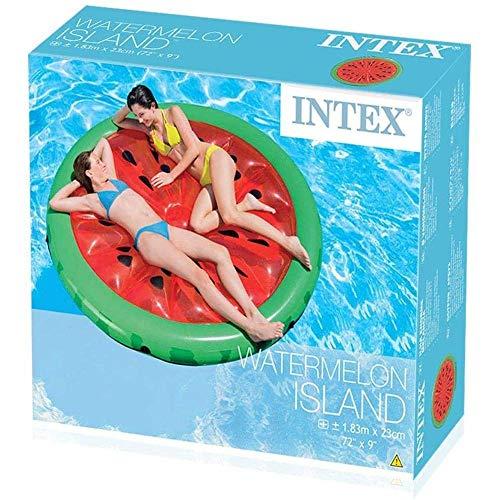 Intex Watermelon Island Ø 183 cm