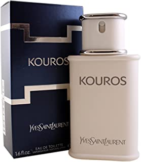 Yves Saint Laurent Kouros Edt Vapo 50 Ml - 50 Mililitros