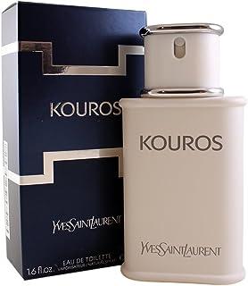 Yves Saint Laurent Kouros - perfume for men, 50 ml - EDT Spray