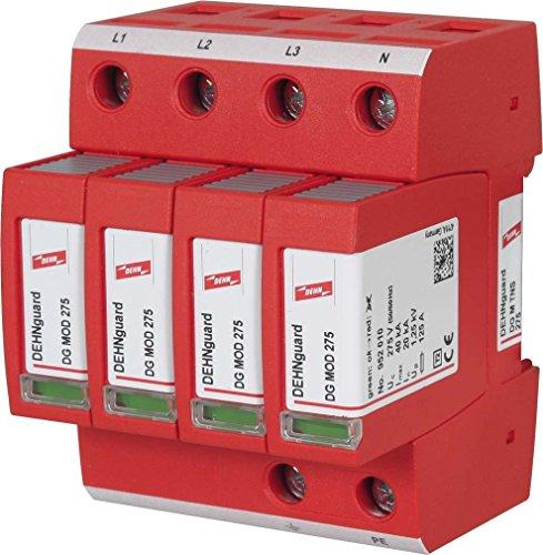 DEHN 952400 Stromversorgung Typ2 Überspannungsableiter für Energietechnik