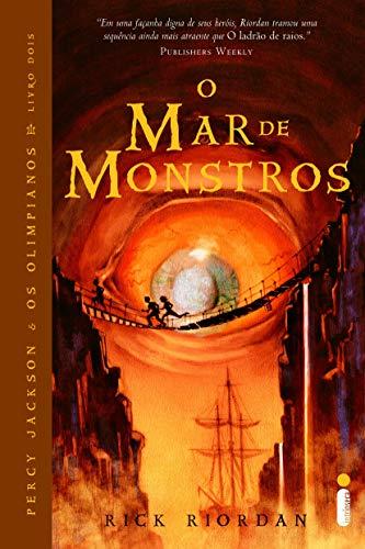 O Mar De Monstro (16453)