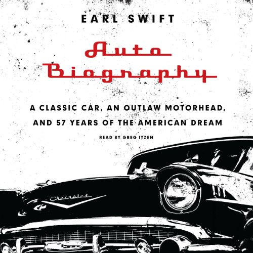 Auto Biography cover art