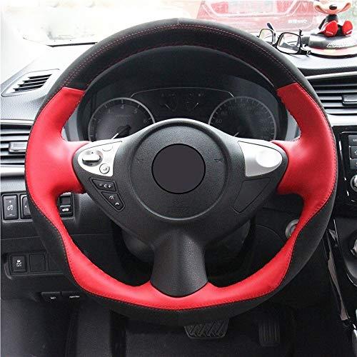 Auto Stuurhoes for I-n-f-i-n-i-t-i FX FX35 FX37 FX50 N-i-s-s-a-n Juke Maxima 2009-2014 Sentra
