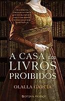 A Casa dos Livros Proibidos (Portuguese Edition)