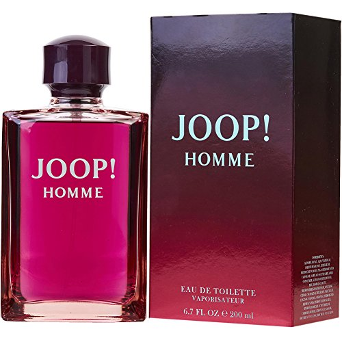Joop PARFÜM FÜR MANN HOMME POUR HOMME 200ML EDT 6,7 OZ 200 ML EAU DE TOILETTE SPRAY 100% ORIGINAL