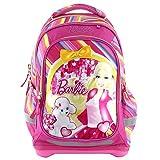 Target Barbie Backpack Zaino, 46 cm, Rosa (Pink)