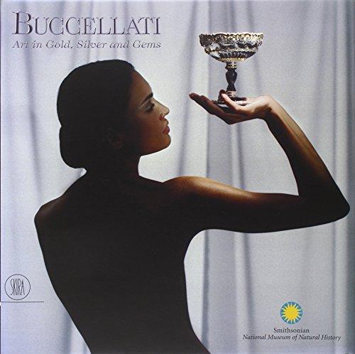 Buccellati: Art in Gold, Silver, and Gems -  Buccellati, Maria Cristina, Hardcover