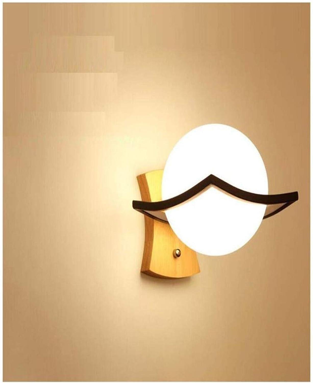 HYX Wandleuchte Lampentreppe , Einfache Nachttischlampe Moderne Kreative Schlafzimmer Wohnzimmer Kinderzimmer Beleuchtung , Kreative Kinderzimmer Beleuchtung