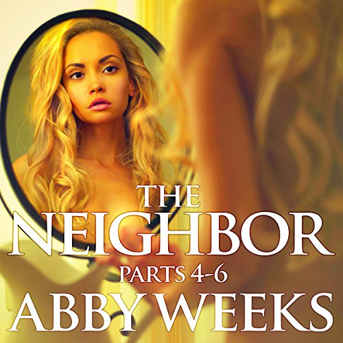 The Neighbor 4-6 Box Set cover art