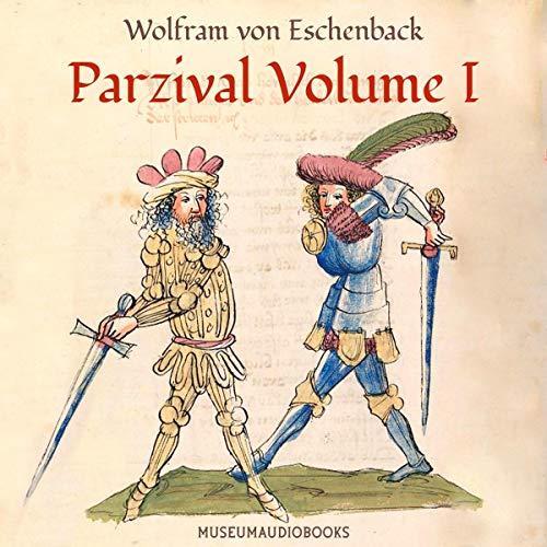 Parzival, Volume I cover art
