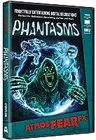AtmosFEARfx Phantasms (幽霊がやってくる) ハロウィン/パーティー デジタルデコレーション