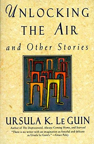 Unlocking the Air: Stories