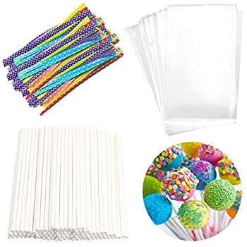 Best cake pop wrappers Reviews