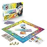 Monopoly Millennials, Partyspiel