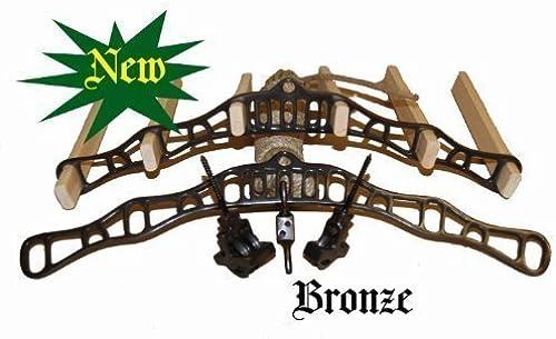 Super 6 Traditioneller W hetrockner 1,5 M Bronze von Cdgf