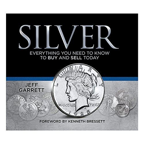 Silver: Everything You Need to Know…