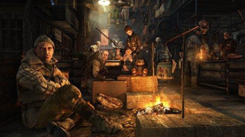 メトロリダックス-PS4