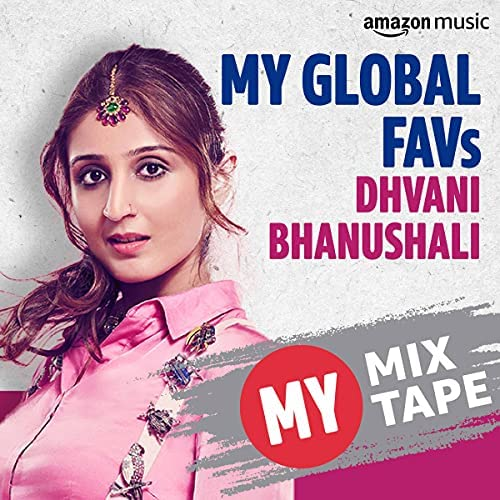 Curated by Dhvani Bhanushali