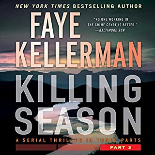 Killing Season: Part 3 cover art