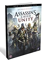 Assassin's Creed Unity - Prima Official Game Guide de Piggyback