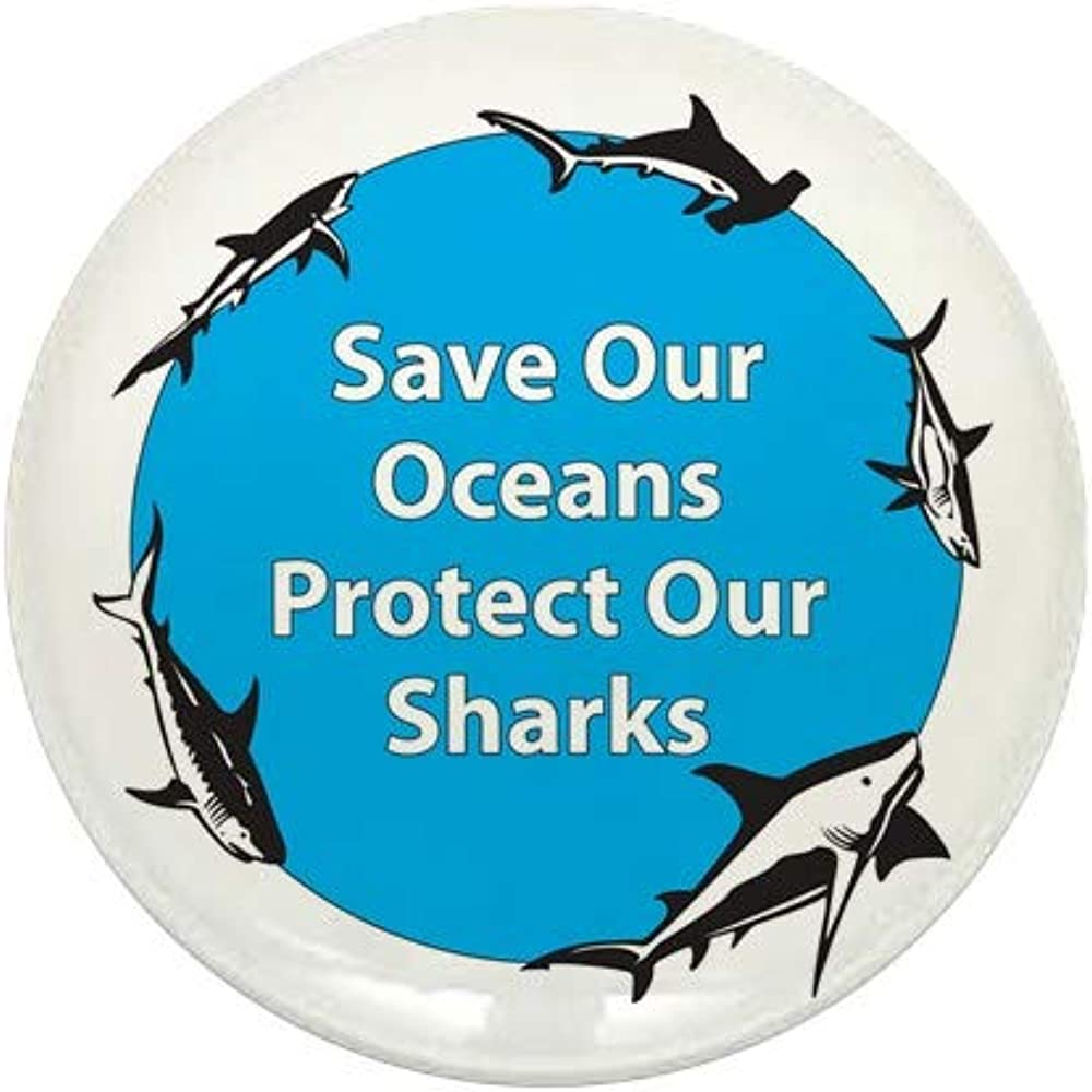 Las Vegas Mall CafePress Save Our Cheap mail order specialty store Oceans. Protect Button 1