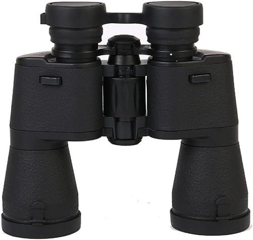 GHCX Télescope Extérieure Binoculaire Vision Nocturne étanche Haute Définition Haute Puissance portable Mini Vision Nocturne Observation des Oiseaux (20x Zoom)