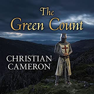 The Green Count cover art