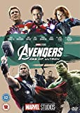 Avengers Age of Ultron [DVD]