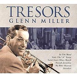 Trésors de Glenn Miller (Coffret 4 CD)