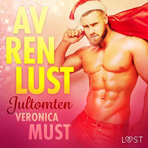 Jultomten audiobook cover art