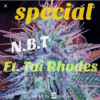Special N.B.T (feat. Tai Rhodes)
