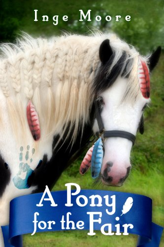 A Pony For The Fair: First Pony