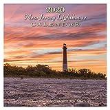New Jersey Lighthouse Calendar 2020