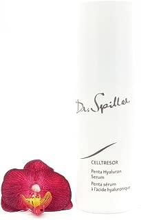 Dr. Spiller Celltresor Penta Hyaluron Serum 100ml (Salon Size)