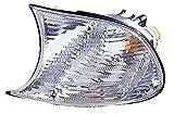 IPARLUX - 14200565/231 : Piloto luz intermitente delantero izquierdo