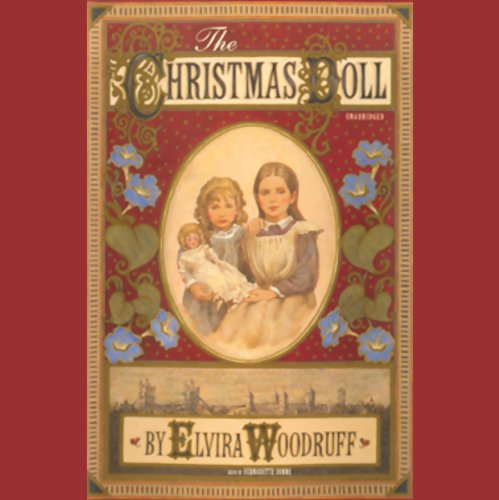 The Christmas Doll  Audiolibri