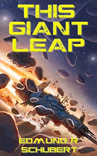 This Giant Leap by [Edmund R. Schubert, Jay Requard, Melissa Gilbert, John G. Hartness]