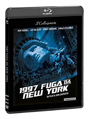 """1997: Fuga Da New York (""""Il Collezionista"""" Combo)"""