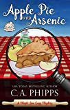 Apple Pie and Arsenic (Maple Lane Mysteries Book 1) (English Edition)