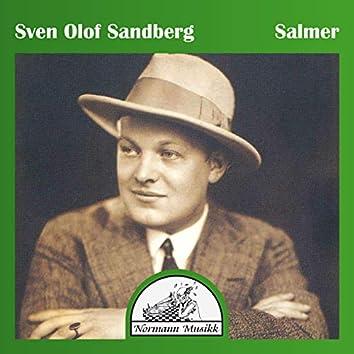 Sandberg Vol 1. Salmer