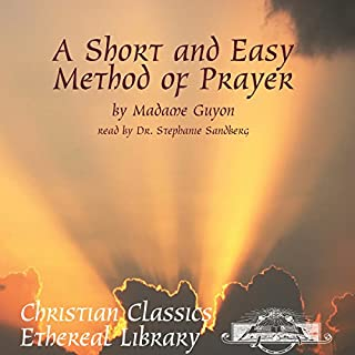 A Short and Easy Method of Prayer cover art
