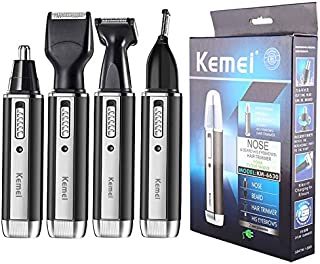 Homelux - Electric Shavers - All-in-one grooming kit rechargeable electric razor for men hair removal cleaning electric sh...