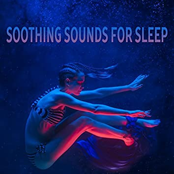 Soothing Sounds for Sleep – Sweet Dreams, Healing Lullaby, Relaxation Bedtime, Nature Sounds, Relaxing Waves, Water, Restful Sleep