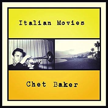 Italian movies (feat. Piero Umiliani)